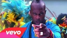 Bunji Garlin 'Differentology' music video