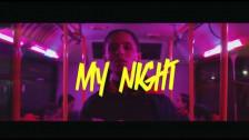 Keys N Krates 'My Night' music video