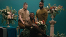 Young Fathers 'In My View' music video