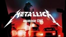 Metallica 'Murder One' music video