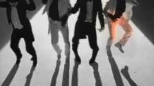 Siouxsie & The Banshees 'Peek-A-Boo' music video