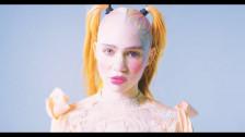 Grimes 'Idoru' music video