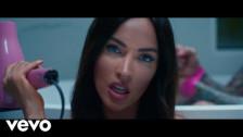 Machine Gun Kelly 'Bloody Valentine' music video