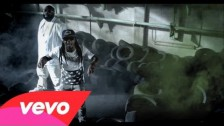Lil Wayne 'John' music video