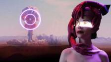 St. Vincent 'Masseduction' music video
