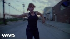 Sylvan Esso 'The Glow' music video