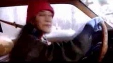 Alanis Morissette 'Ironic' music video