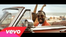 will.i.am 'Great Times' music video