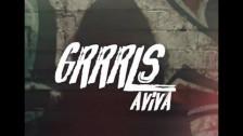 Aviva 'GRRRLS' music video