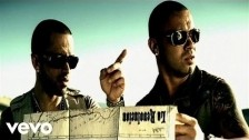 Wisin & Yandel 'Abusadora' music video