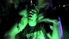 Vic Mensa 'Feel That' music video