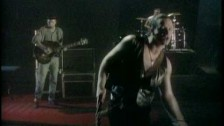 U2 'With or Without You' music video