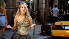 Carrie Underwood 'Ever Ever After' music video