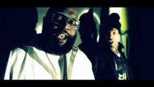 Rick Ross 'Same Damn Time (Remix)' music video