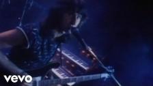 Rush 'Countdown' music video