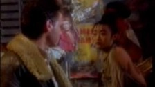 Corey Hart 'Boy In The Box' music video