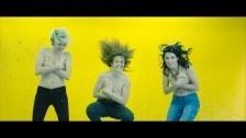 Twee 'Clouds' music video