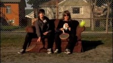 The Pack A.D. 'Deer' music video