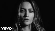 Paris Jackson 'Eyelids' music video