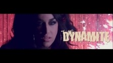 Adore Delano 'Dynamite' music video