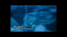 Philip Oakey 'Together in Electric Dreams' music video