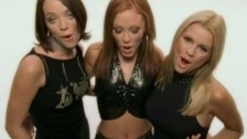 Atomic Kitten 'Cradle' music video