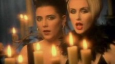 The Human League 'Tell Me When' music video