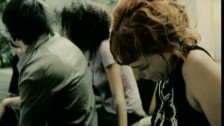 Le Vibrazioni 'Ovunque andrò' music video