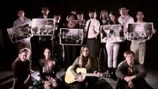 Richard Barone 'Hey, Can I Sleep on Your Futon?' music video