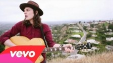 James Bay 'When We Were On Fire' music video