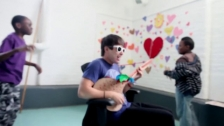 Anson Li 'Emma' music video