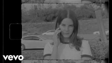Lana del Rey 'Mariners Apartment Complex' music video