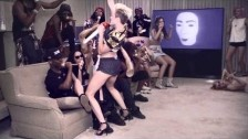 Miley Cyrus 'We Can't Stop' music video