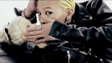 G-Dragon 'One Of A Kind' music video