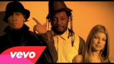 Black Eyed Peas 'The APL Song' music video