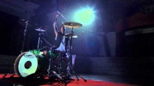 Travis Barker 'Let's Go' music video