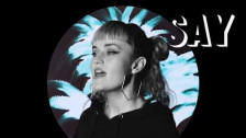 Wyvern Lingo 'I Love You, Sadie' music video