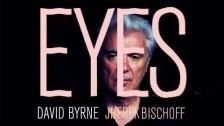 David Byrne & Jherek Bischoff 'Eyes' music video