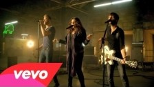 Lady Antebellum 'Downtown' music video