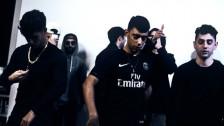Dark Polo Gang 'Toro meccanico' music video