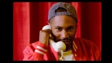 Kaytranada 'You're The One' music video