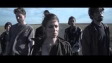 GABI 'Falling' music video