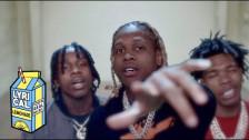 Lil Durk '3 Headed Goat' music video
