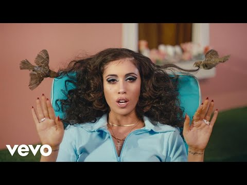 dad4bf27149e Kali Uchis - After The Storm (2018)
