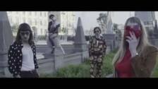 M¥SS KETA 'Musica elettronica' music video