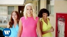 Amelia Lily 'California' music video
