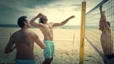 Henric de la Cour 'Grenade' music video