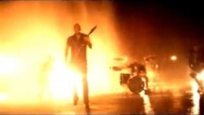 Skillet 'Hero' music video
