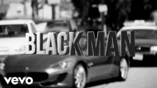 T.I. 'Black Man' music video