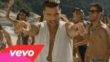 Ricky Martin 'Vida' music video